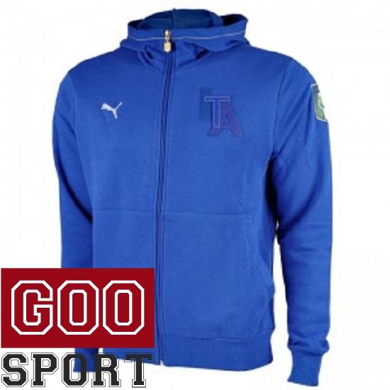 5edbfd9f8d Puma Italia pulóver 793333 01 Puma férfi pulóver | Sport ruha és ...
