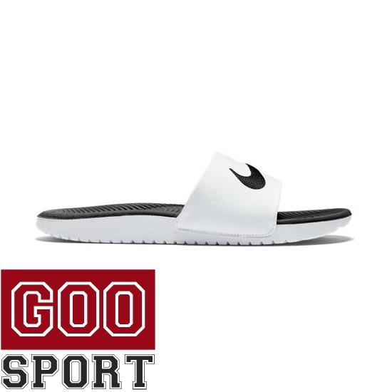 92fc8d5447c7 Nike Kawa Slide (GS) 819352-100 nike papucs   Sport ruha és cipő ...