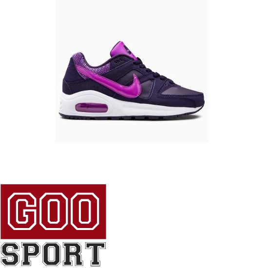 Nike Air Max Command Flex Ltr(GS) 844355 551 Nike cipő