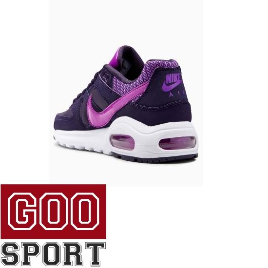 Nike Air Max Command Flex Ltr(GS) 844355 551 Nike cipő