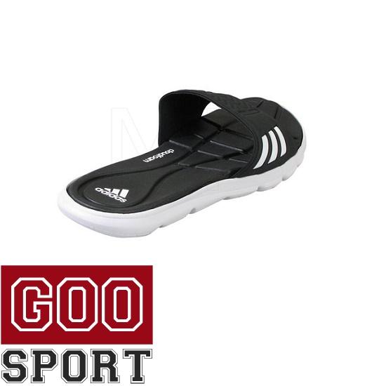 Adidas Adipure Cloudfoam W Női Papucs (Fekete Fehér) BB4558