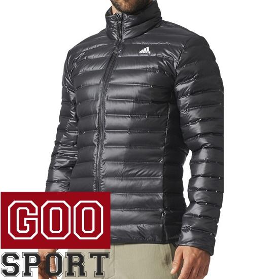 Adidas Varilite Jacket BS1588 Férfi dzseki   Sport ruha és