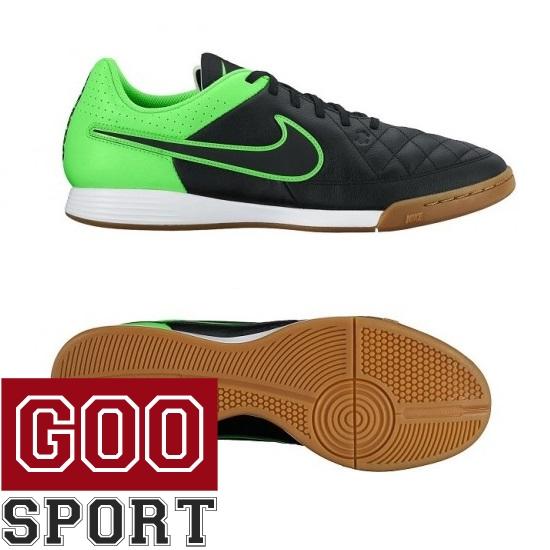 4492ddb59a30 Nike Tiempo Genio IC 631283-003 nike teremcipő | Sport ruha és cipő ...