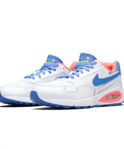 Nike Priority Mid GS nike cipő 653692 818 | Sport ruha és